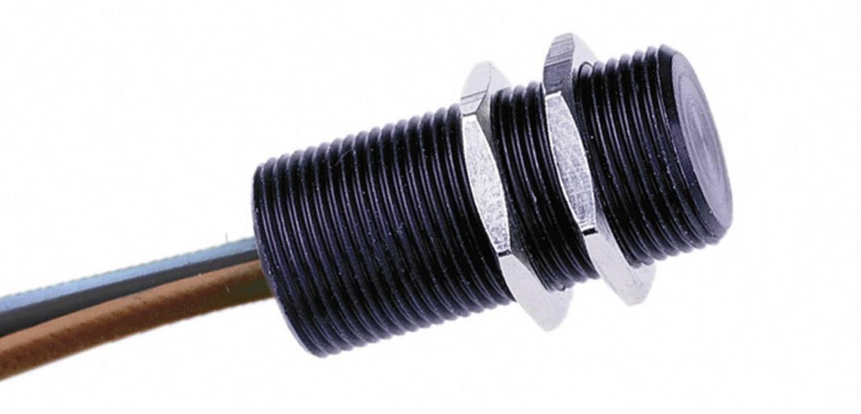 """Magnetický senzor přiblížení Cherry Switches MP100701, 3,8 - 24 V/DC, 7,5 mA, závit 15/32"""""""
