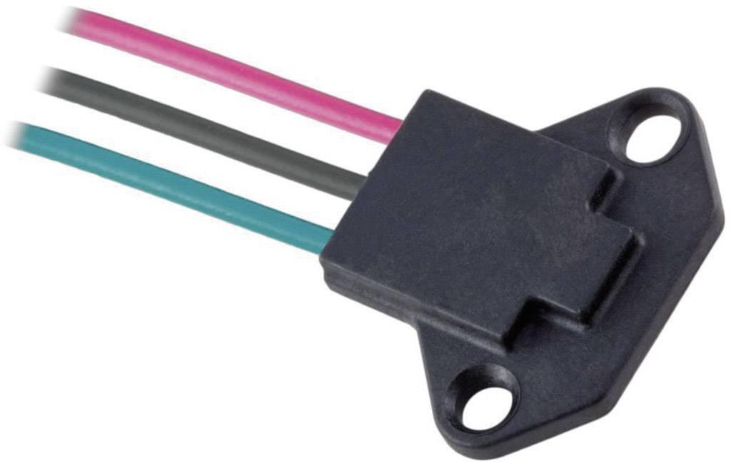 Magnetický senzor přiblížení Cherry Switches MP101401, 4,5 - 18 V/DC, 5,2 mA