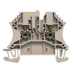 Weidmüller WTR 2.5 GE, 1048240000, 100 ks