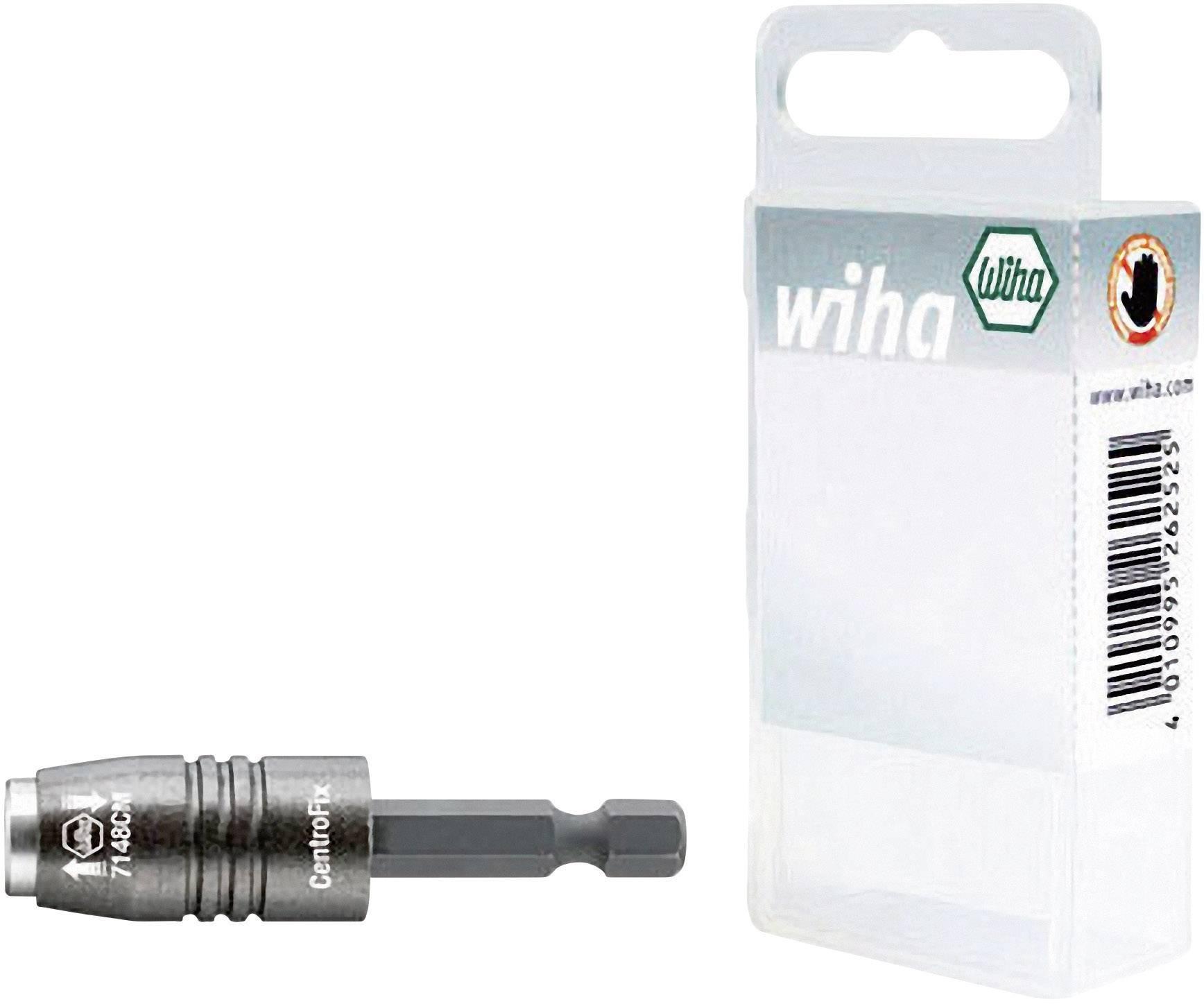 Rýchloupínací držiak bitov Wiha 35386, 60 mm