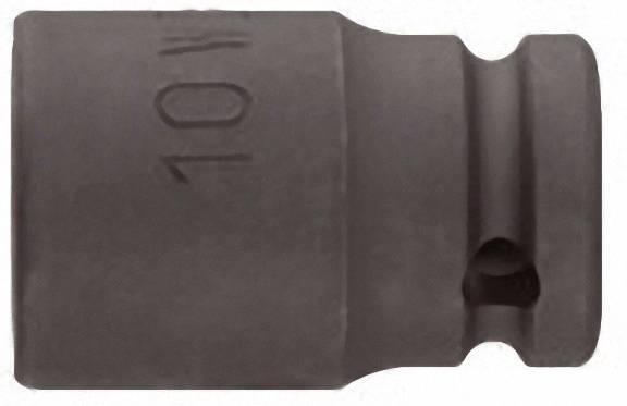 """Silový nástrčný klíč s magnetem, vnější šestihran Wiha Power 7204M 32541, 1/4"""" (6,3 mm), 7 mm"""