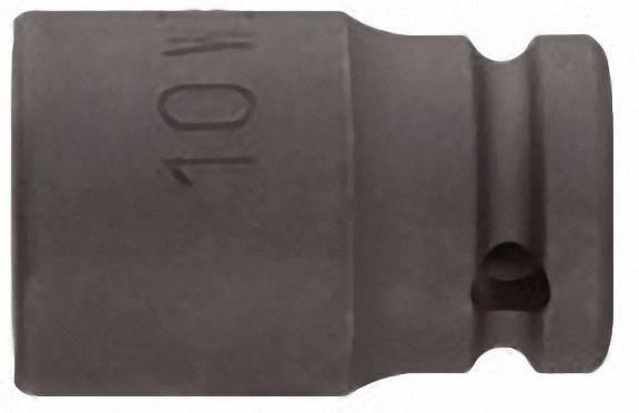 """Silový nástrčný klíč s magnetem Wiha Power 7204M 32542, vnější šestihran, 1/4"""" (6,3 mm), 8 mm"""