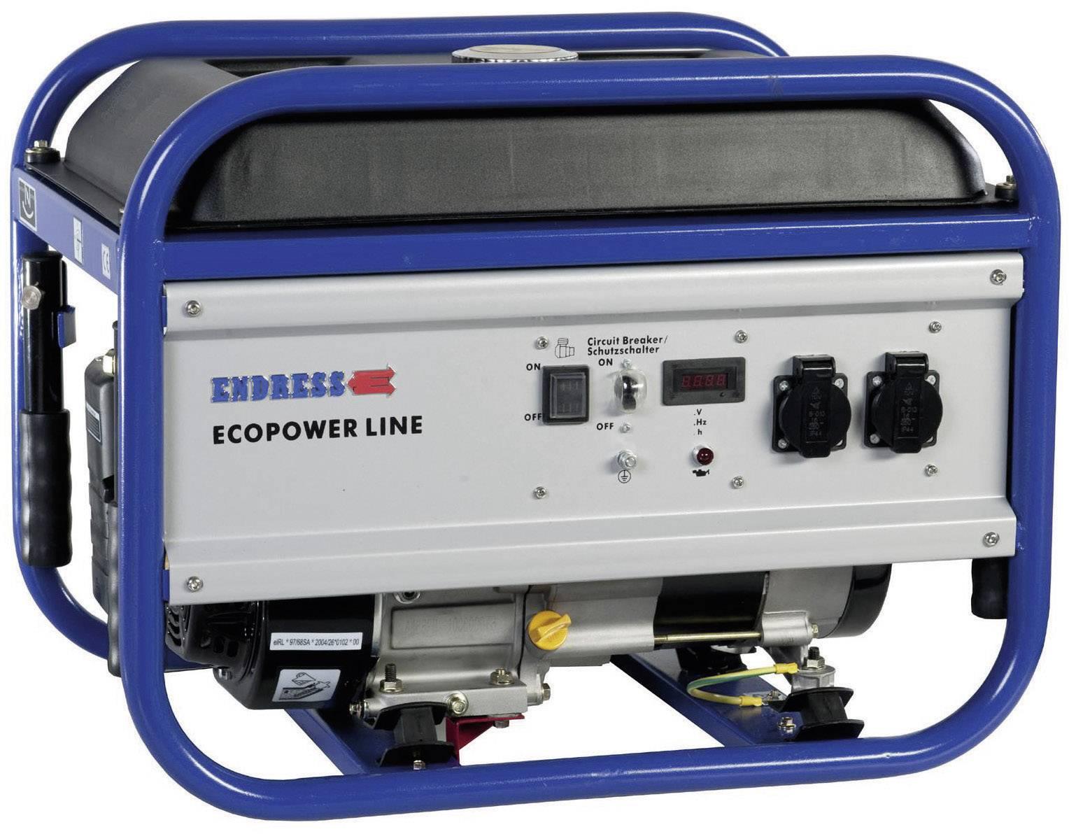 Elektrocentrála Endress ESE 3000 BS, 2,8 kVA