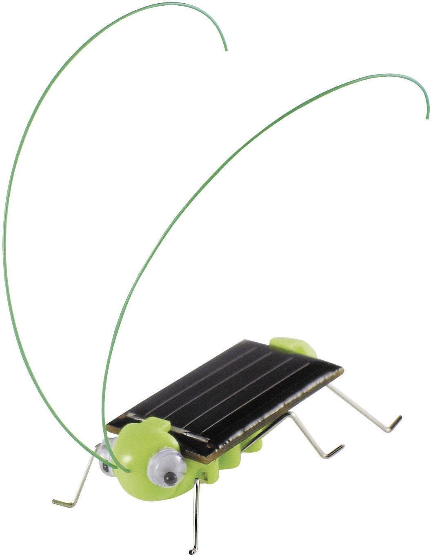 Solární cvrček Sol Expert 46125