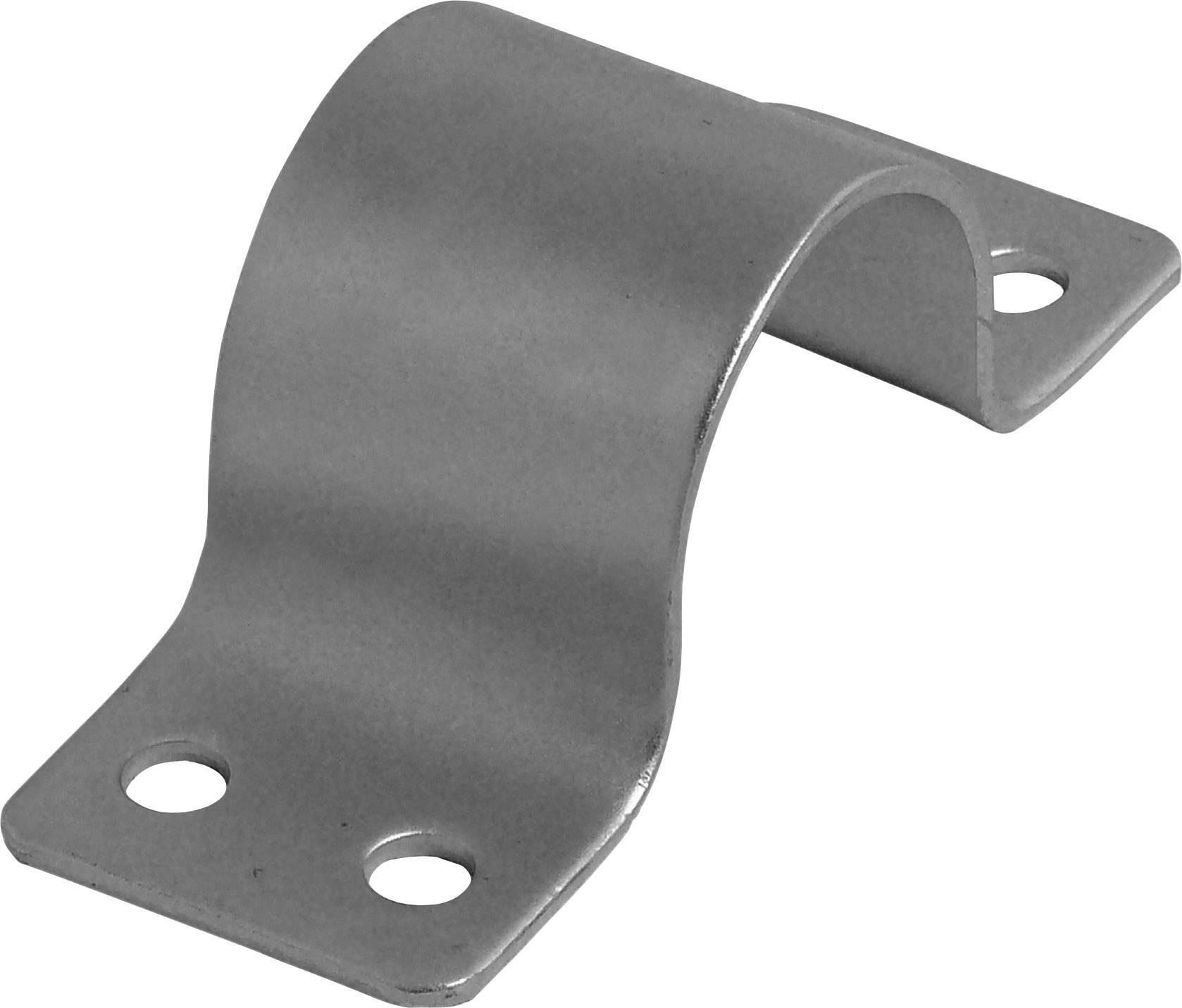 Držák stožáru A.S. SAT 46804 Vhodný pro Ø stožáru (max.): 50 mm