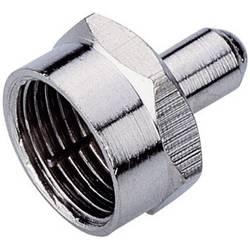 Koncový odpor RENKFORCE, 75 Ω, F konektor