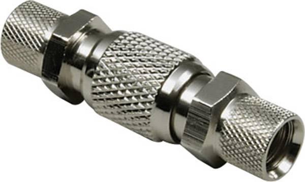 SAT spojka RENKFORCE koax kábel Ø 6,8 mm