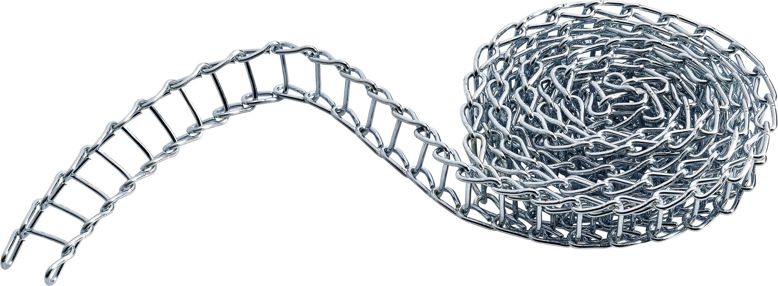 Pásový řetěz Modelcraft, 1 m