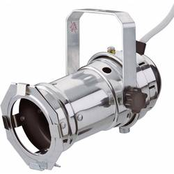 Reflektor PAR 16 Spot, leštený hliník