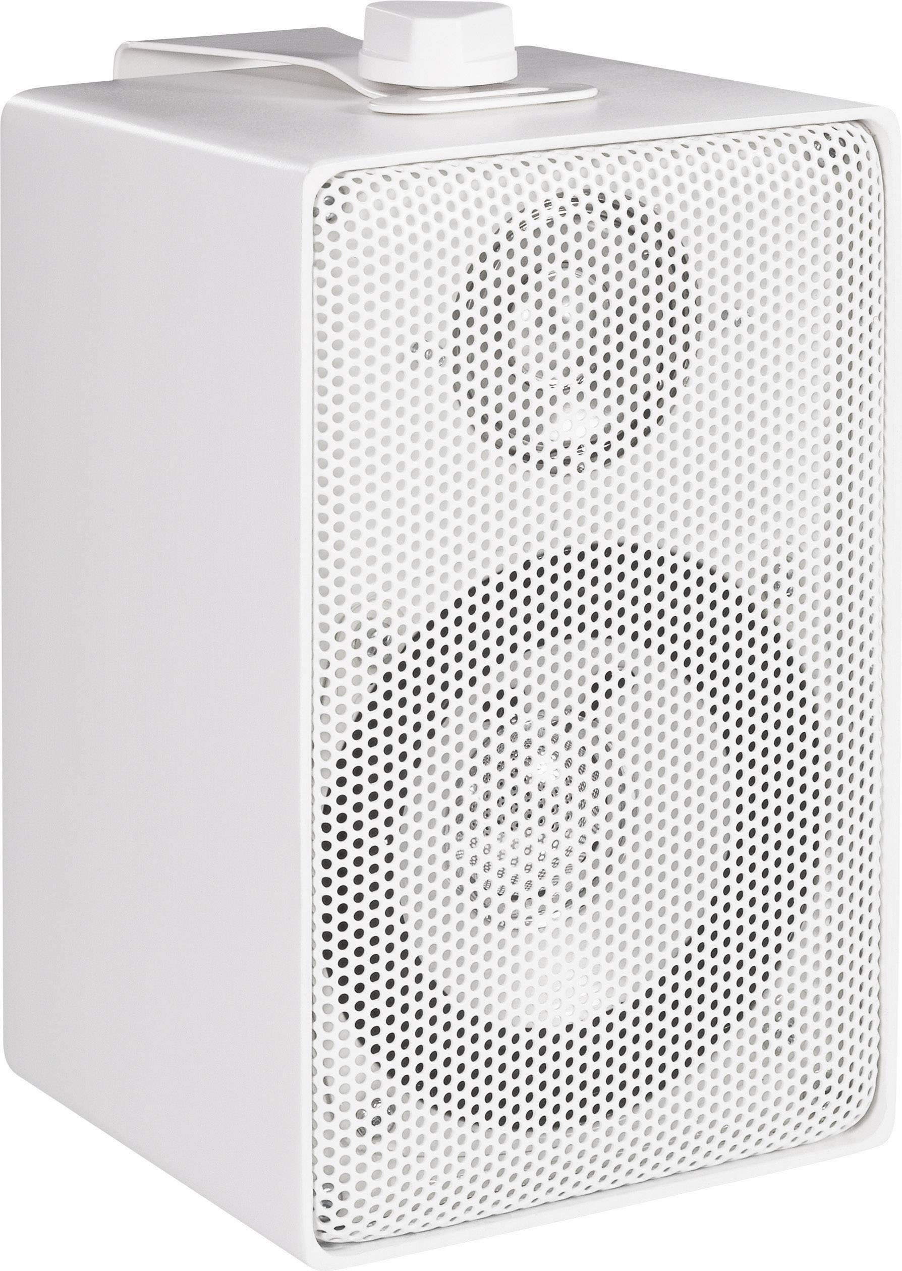 Reproduktor ELA Speaka, 4 Ω,89 dB, 16 W, bílá