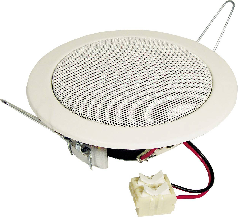 Stropný reproduktor Visaton série DL-10 mini
