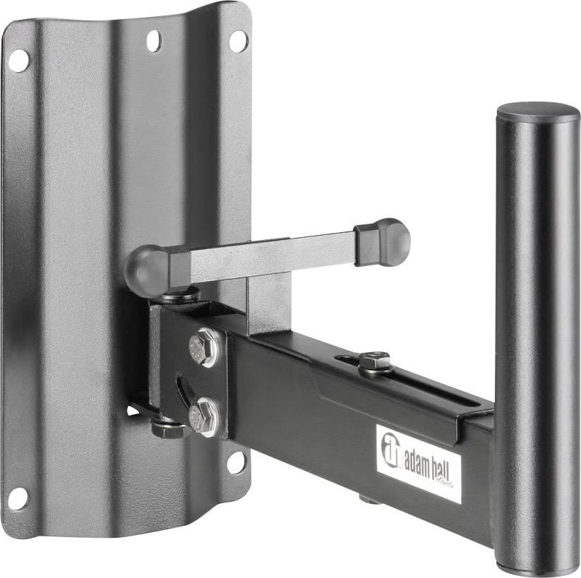 Nastavitelný nástěnný držák na reproduktor, 30 cm, nosnost 30 kg