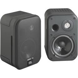 Pasivní studiové monitory JBL Control 1, 10 cm (4 palec), 50 W, 1 pár, černá