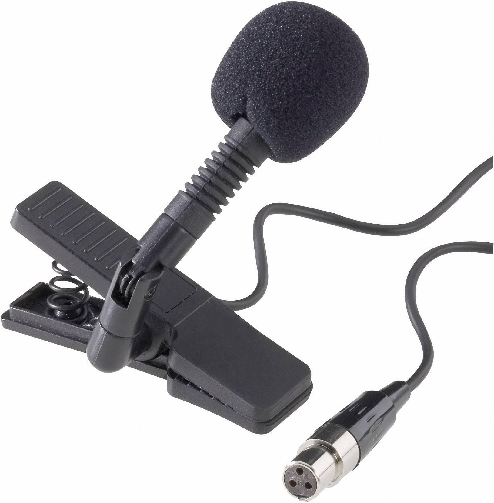 Mikrofony pro hudební nástroje