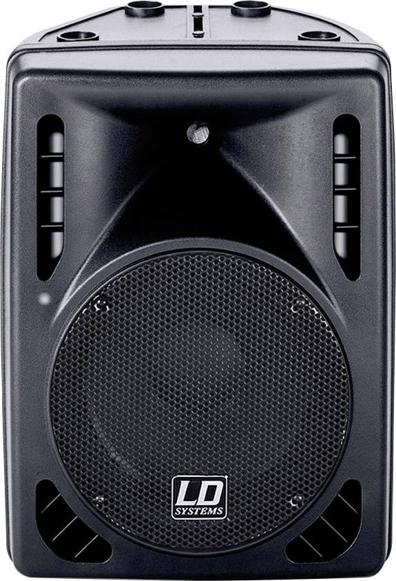 Aktivní reprobox LD Systems LDP122A, 122 dB, 250/500 W