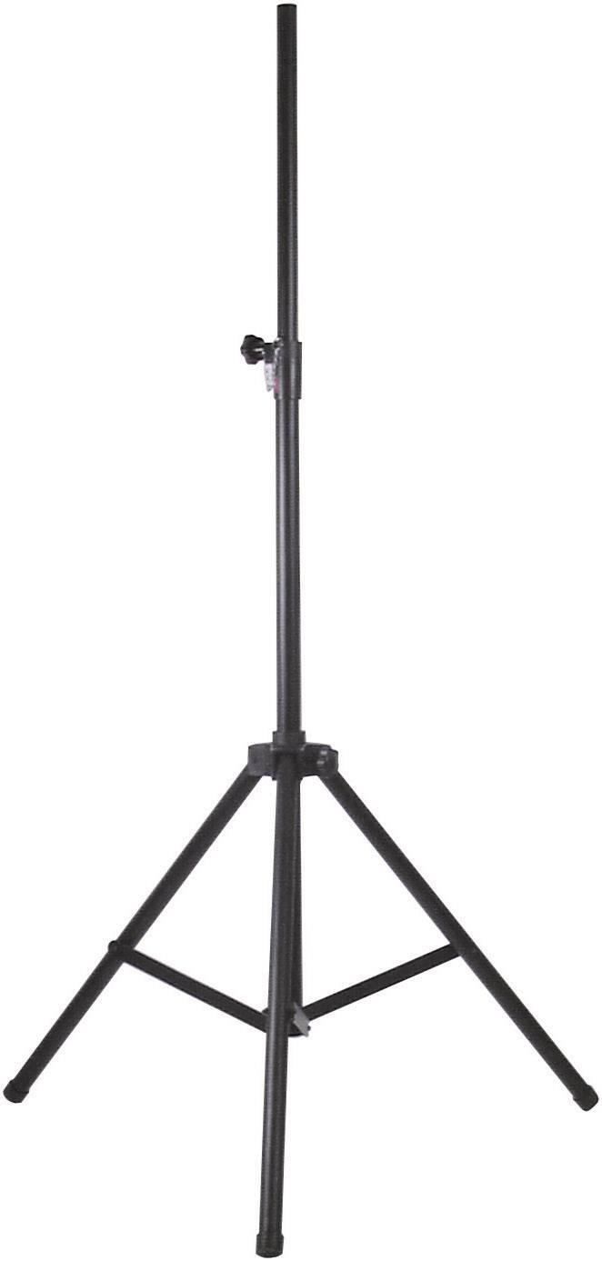 Hliníkový stojan na reproduktor, 104 - 210 cm
