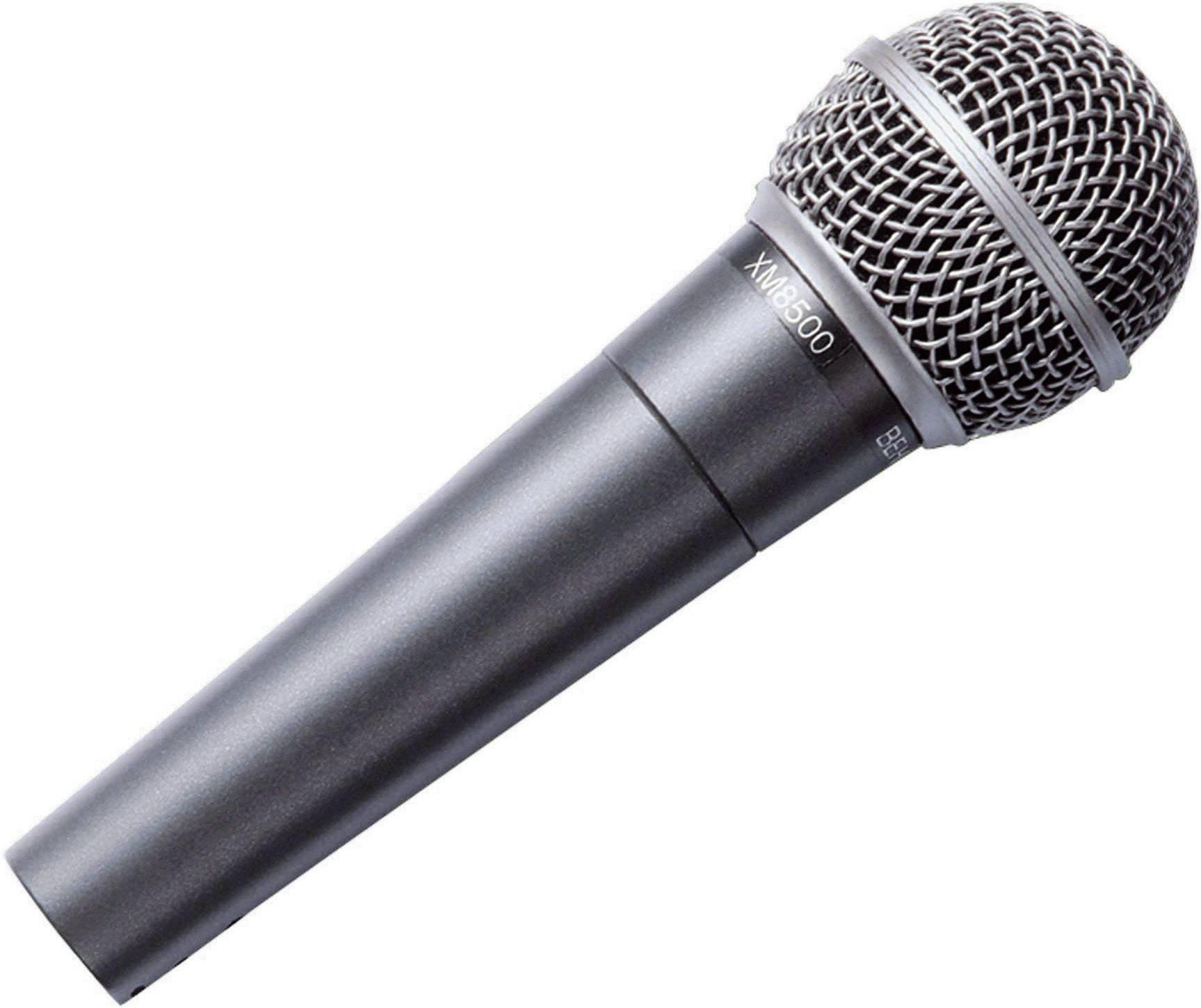Mikrofón na spievanie Behringer XM8500