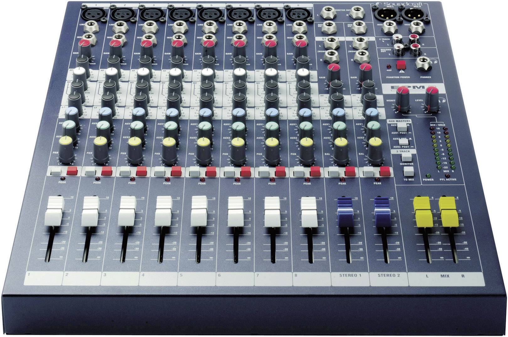 Mixážní pult Soundcraft EPM8