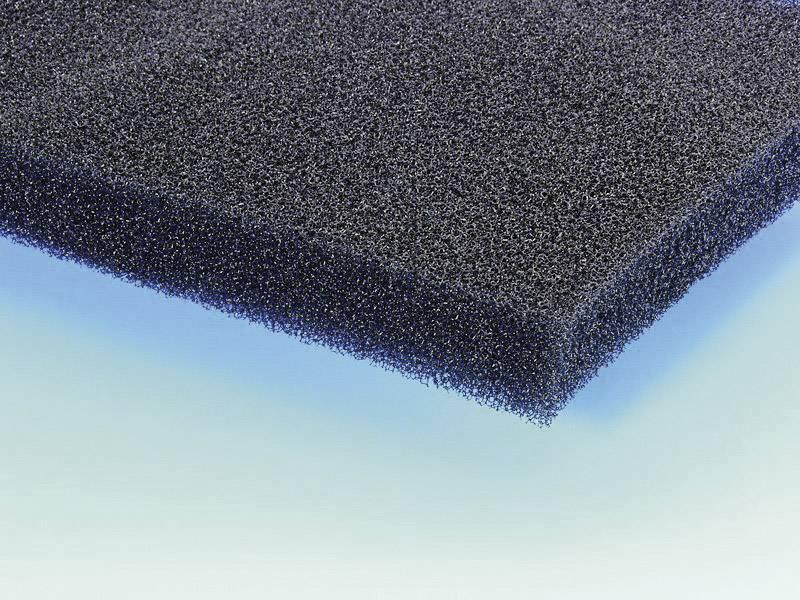 Tlumicí materiál pro reproduktory