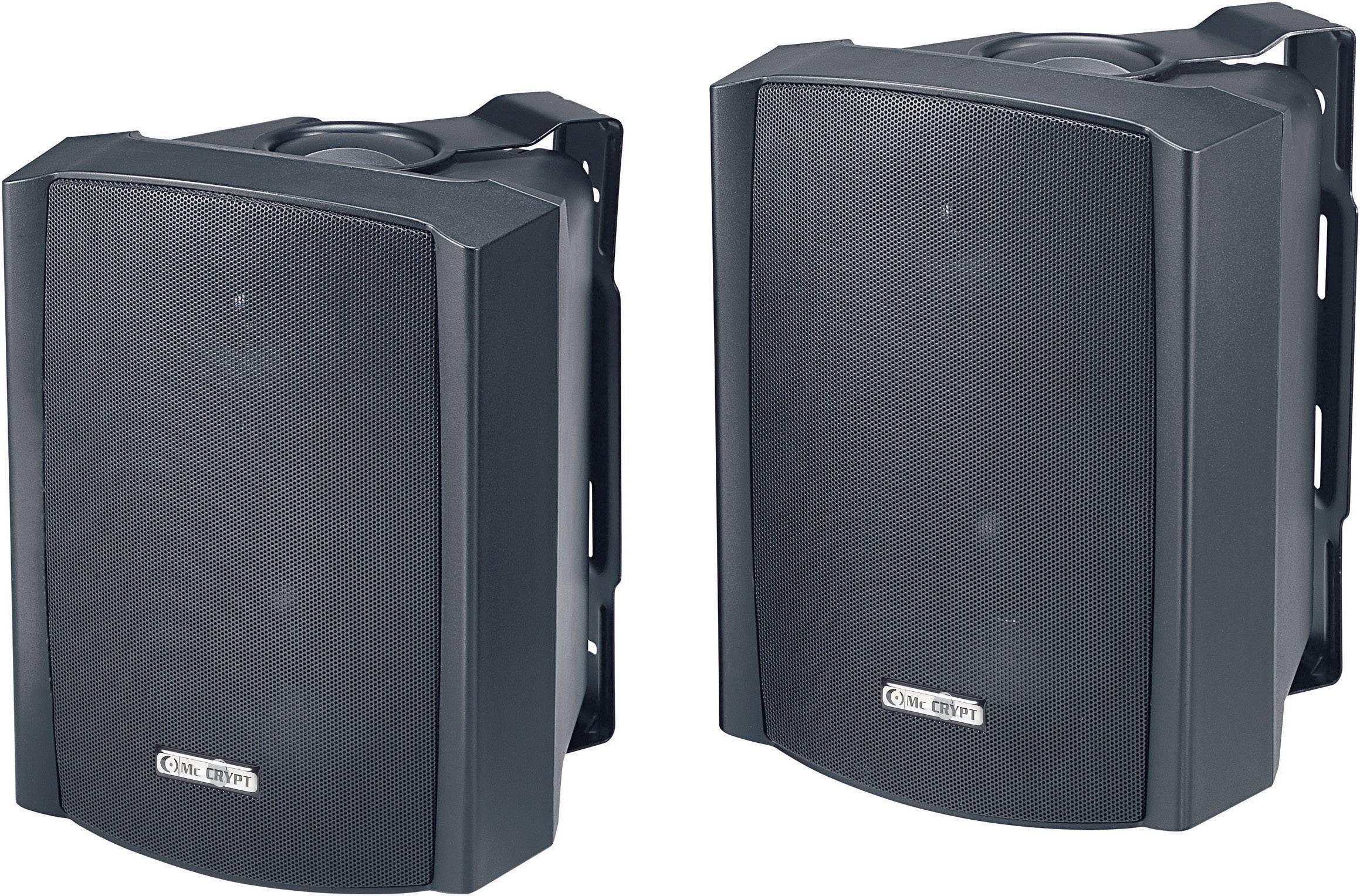 Aktívne reproboxy - monitory