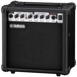 Zesilovač elektrické kytary Yamaha GA 15 černá