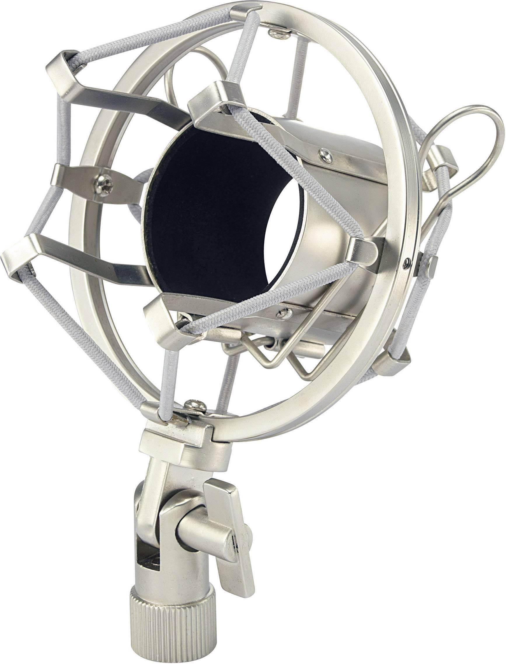 Držák mikrofonu Mc Crypt SHM-9A