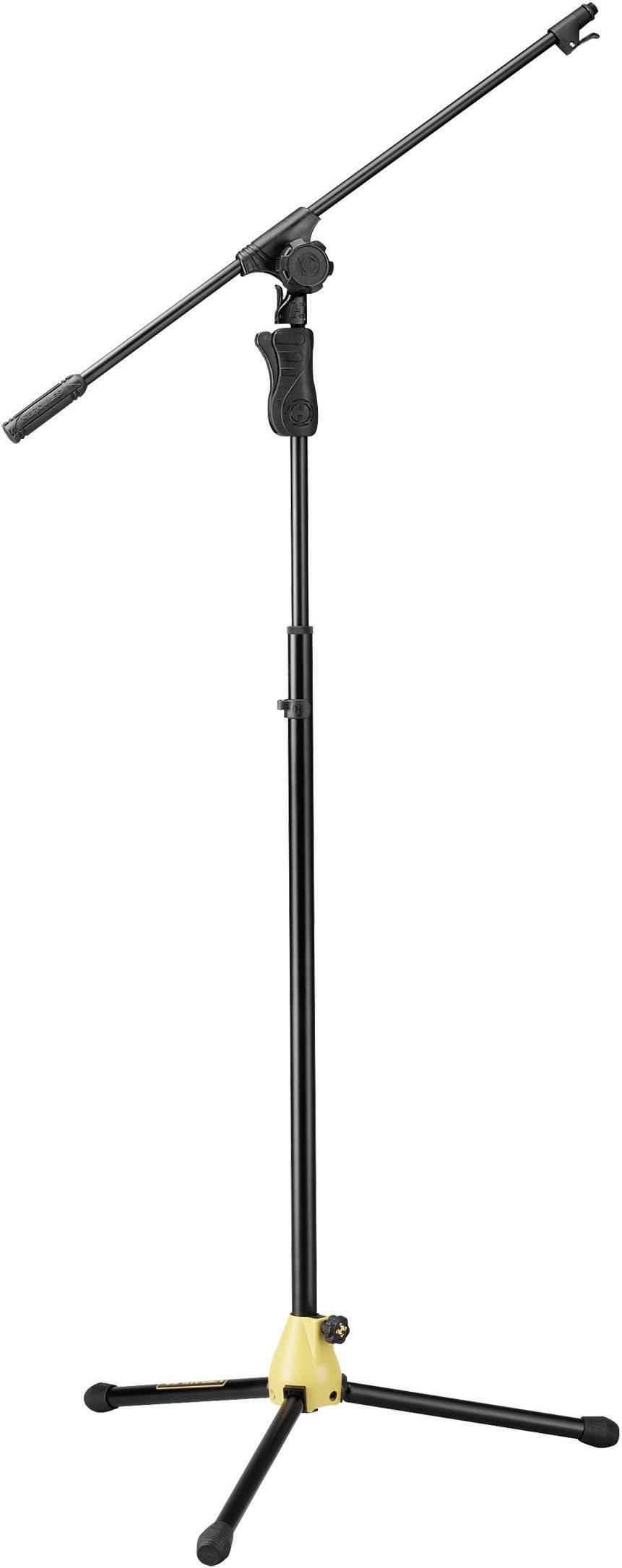 Statívy na mikrofón