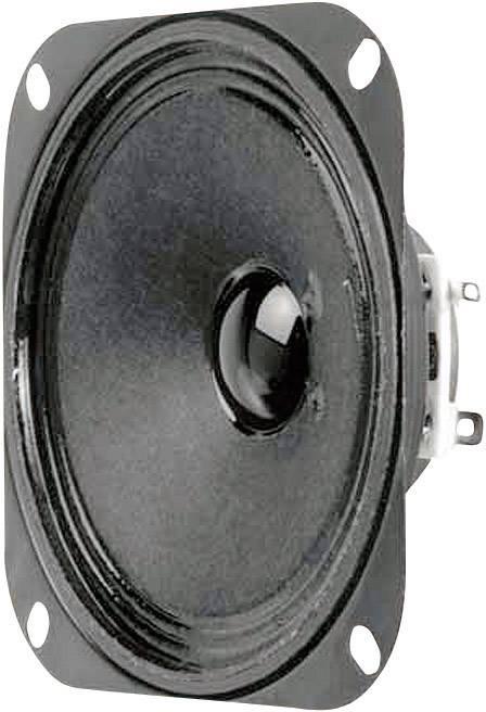 Širokopásmový reproduktor Visaton R 10 S, 8 Ω