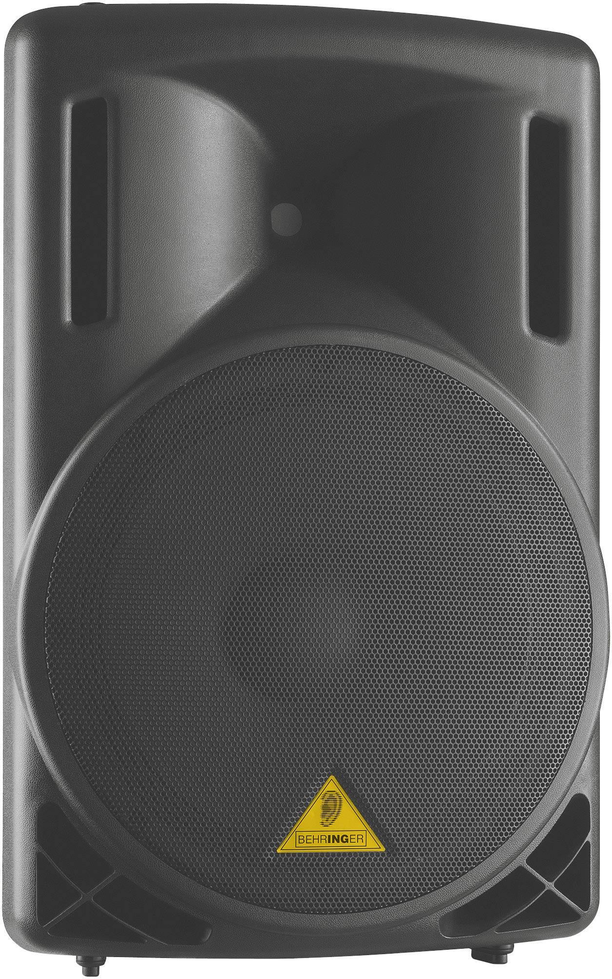 Pasivní reprobox Behringer B215XL, 8 ohm, 96 dB, 300/1000 W