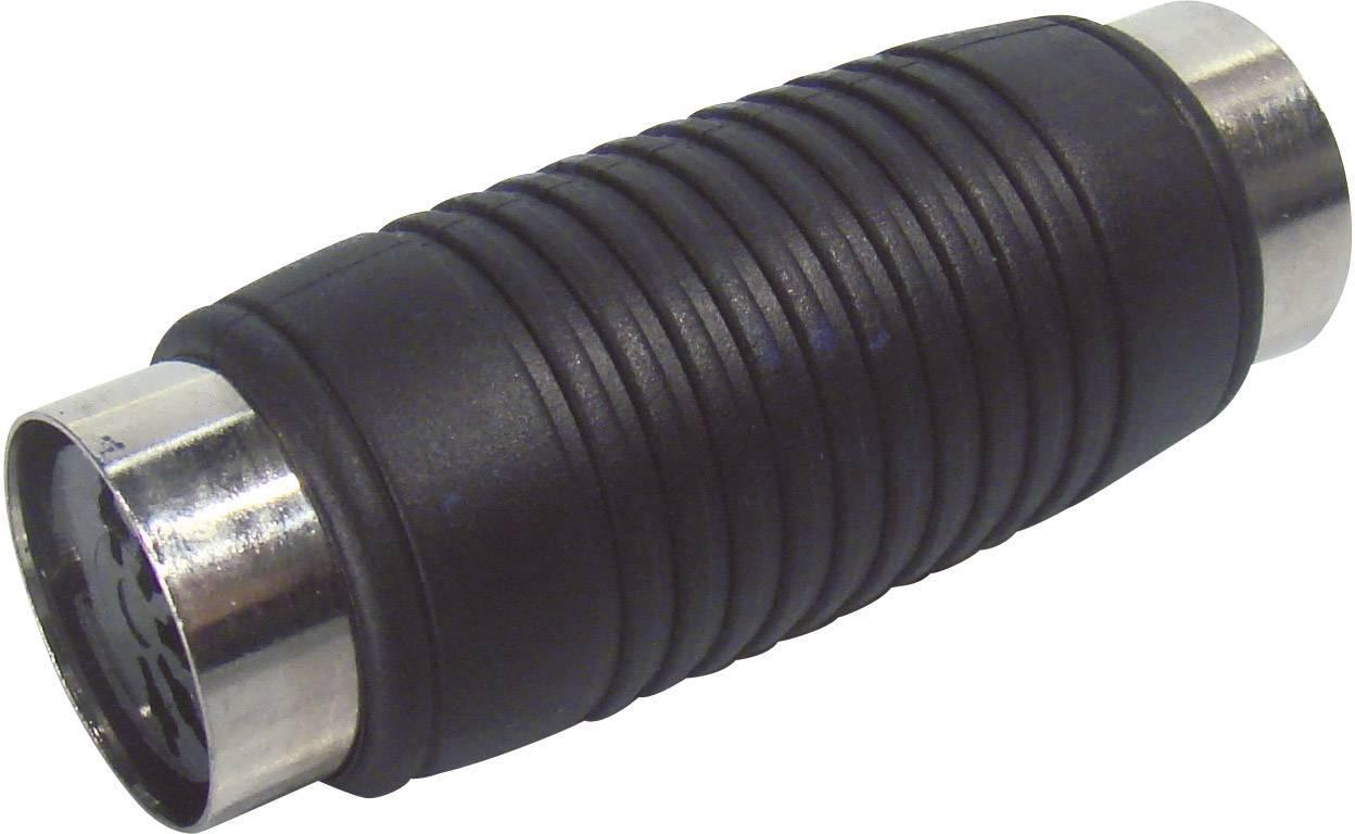 MIDI prodlužovací redukce Paccs HFA0077, čierna
