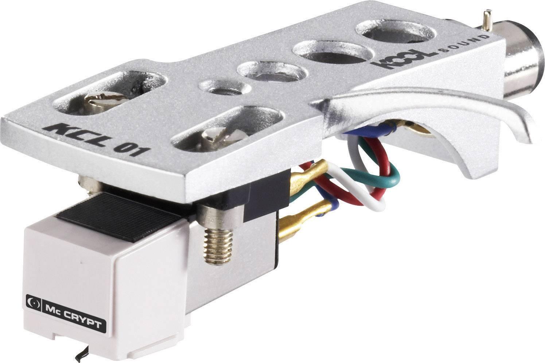 Gramofónová přenoska MC Crypt KCL-01