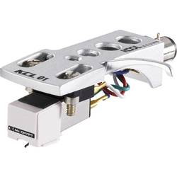 Mc Crypt KCL-01 prehrávací systém na platne
