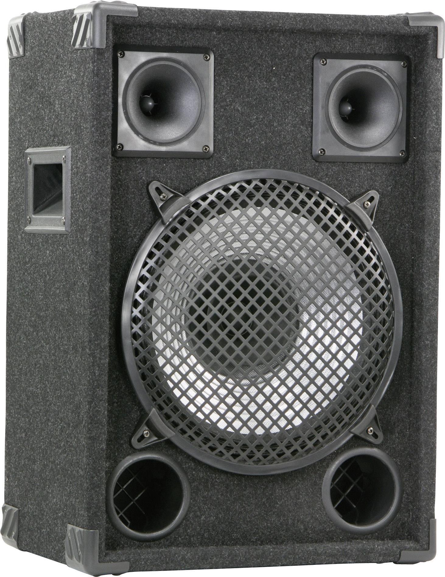 PA reproduktor 1202, 4 ohm, 93dB, 150/400 W