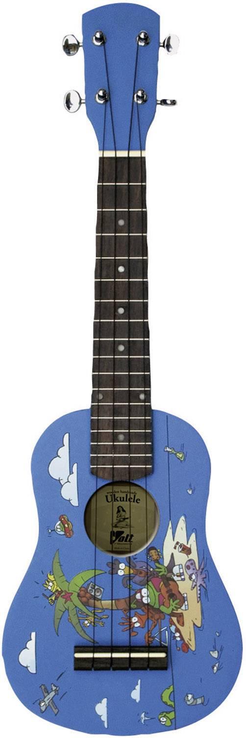 Voggenreiter ukulele