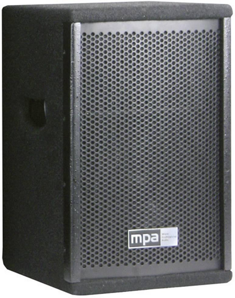 Sada PA systému MPA M.I.L.L.Y. 2.0 MK III