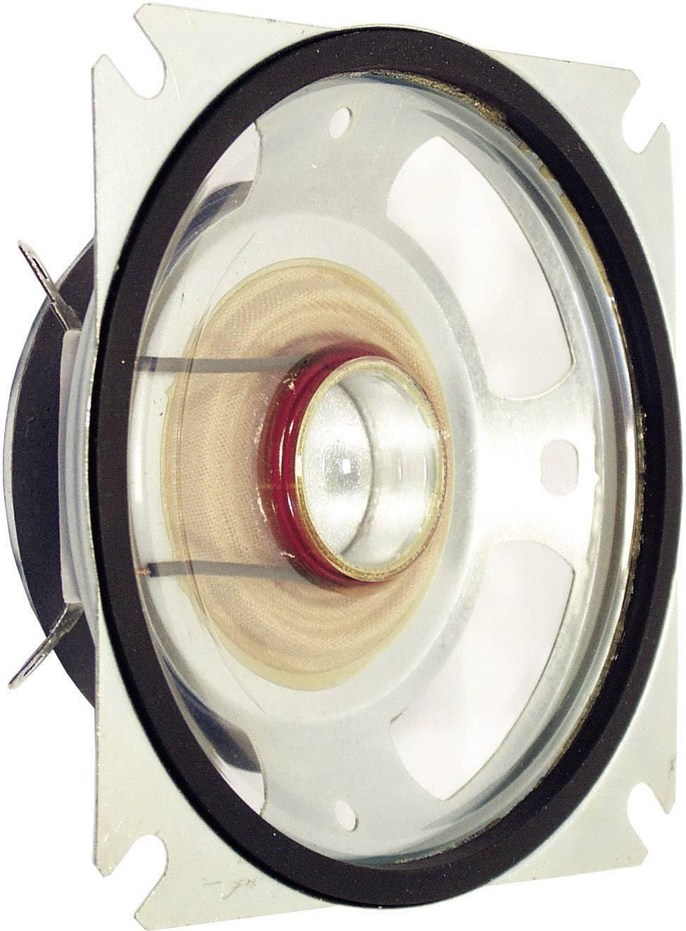 """Širokopásmový reproduktor Visaton SL 87 WPM, 3.3 """", 4 Ohm, 20 W"""