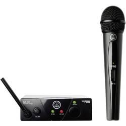 Bezdrátový mikrofon AKG WMS 40Mini Vocal ISM 1