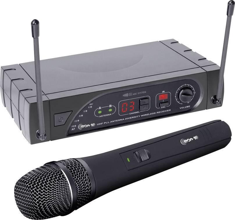 Sada bezdrôtového mikrofónu LD Systems ECO16HHD