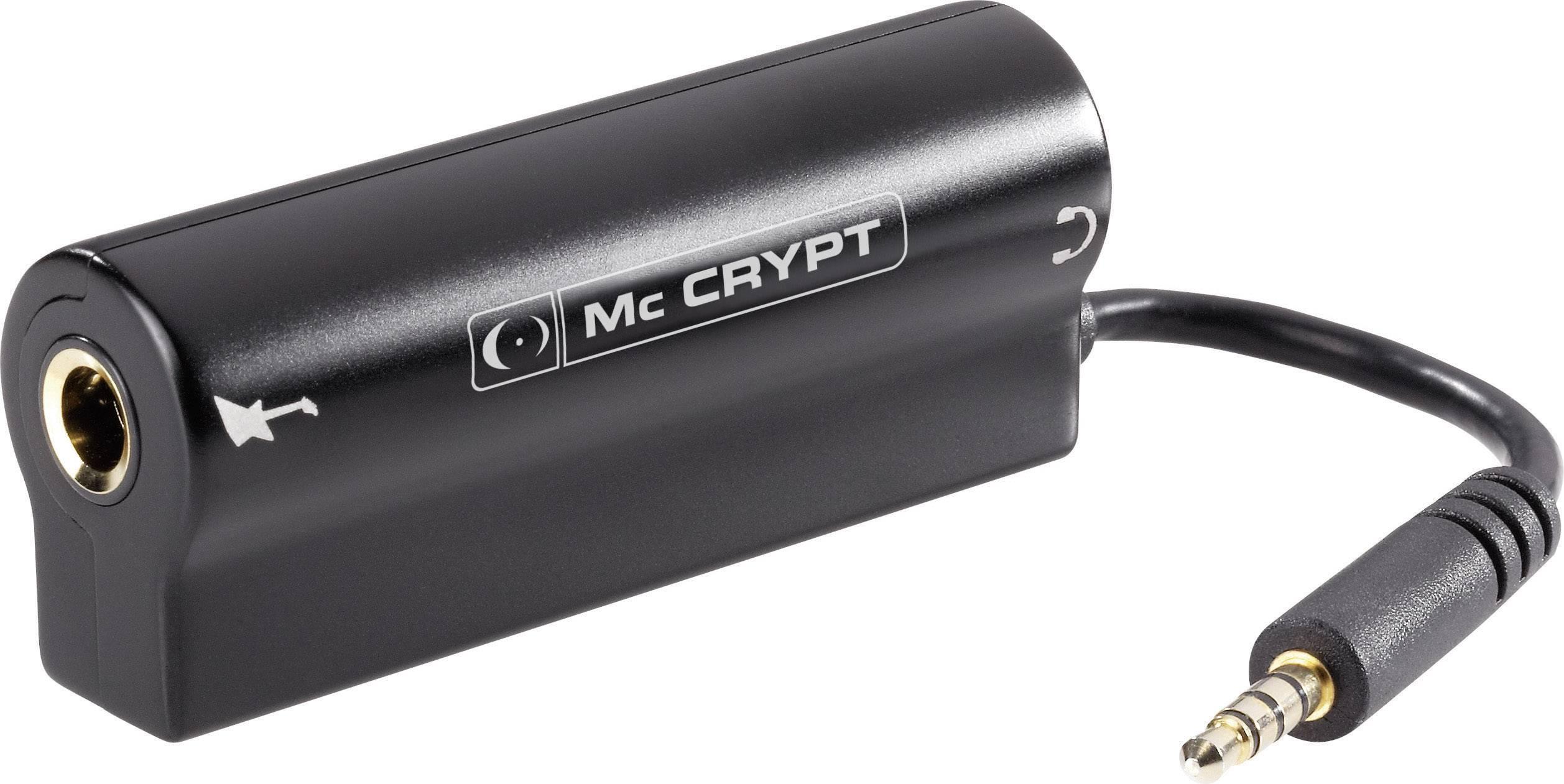 Baskytarové kombo Mc Crypt B 25