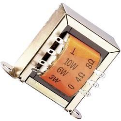 Visaton TR 84 ELA transformátor 10 W, 6 W, 3 W