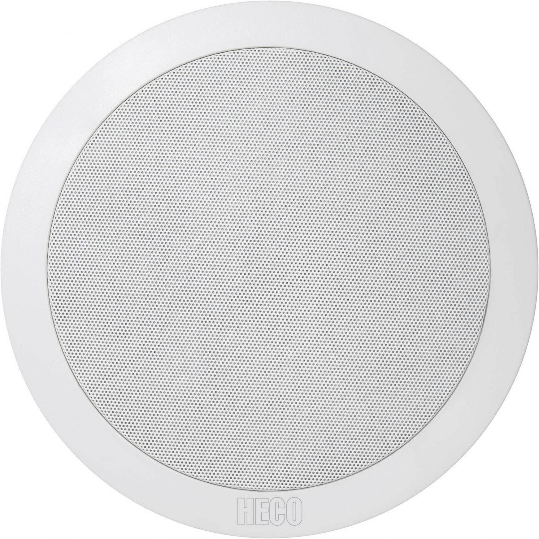 Zabudovateľný reproduktor HECO INC 62, 150 W, biela, 1 ks