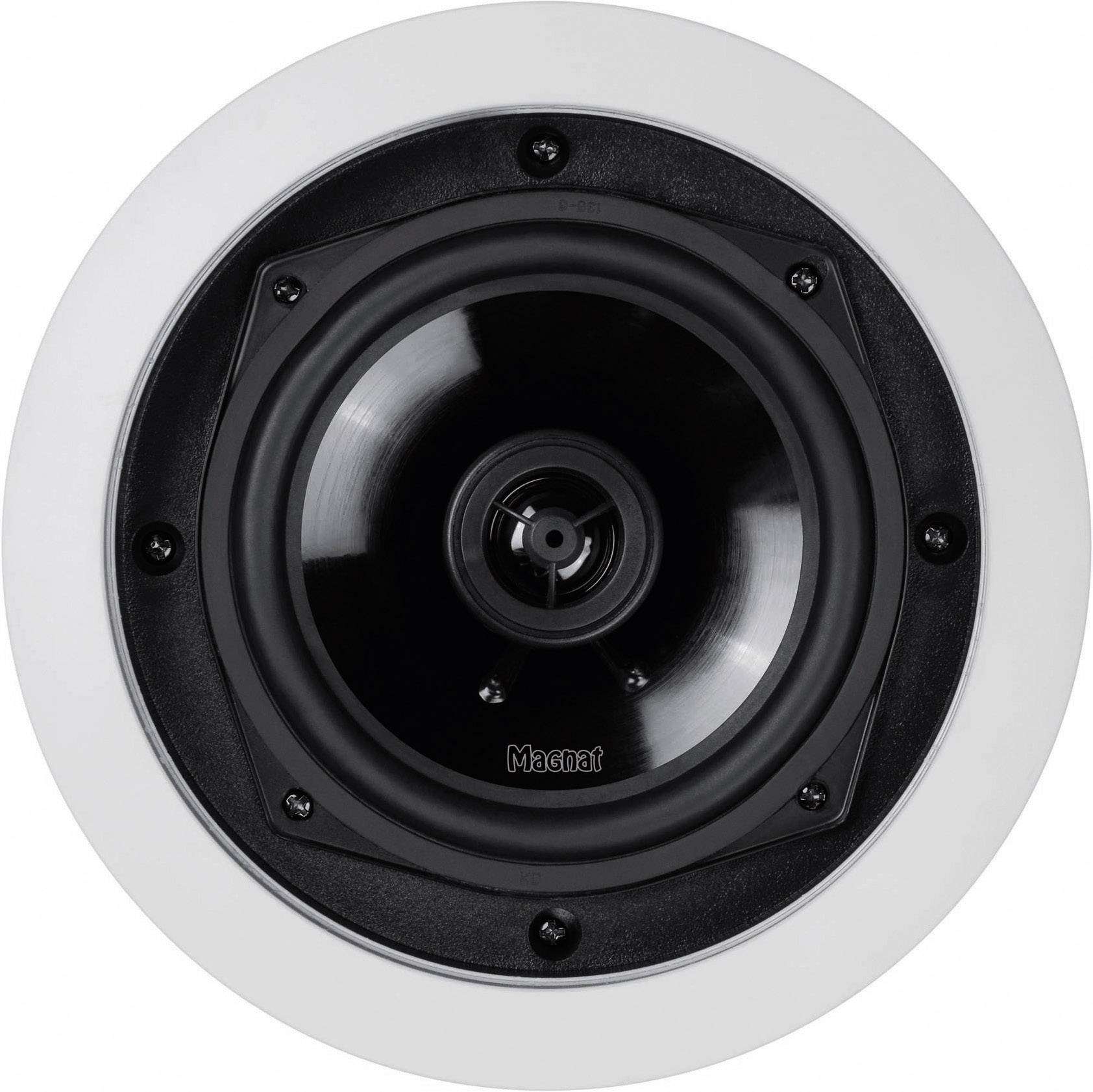Vestavný reproduktor Magnat ICP 52, 8 Ω, 89 dB, 60/100 W, bílá