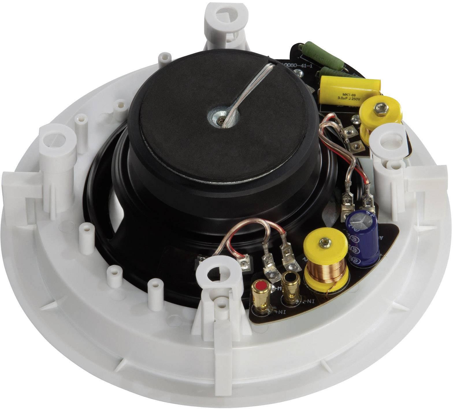 Zabudovateľný reproduktor Magnat ICP 62, 120 W, biela, 1 ks