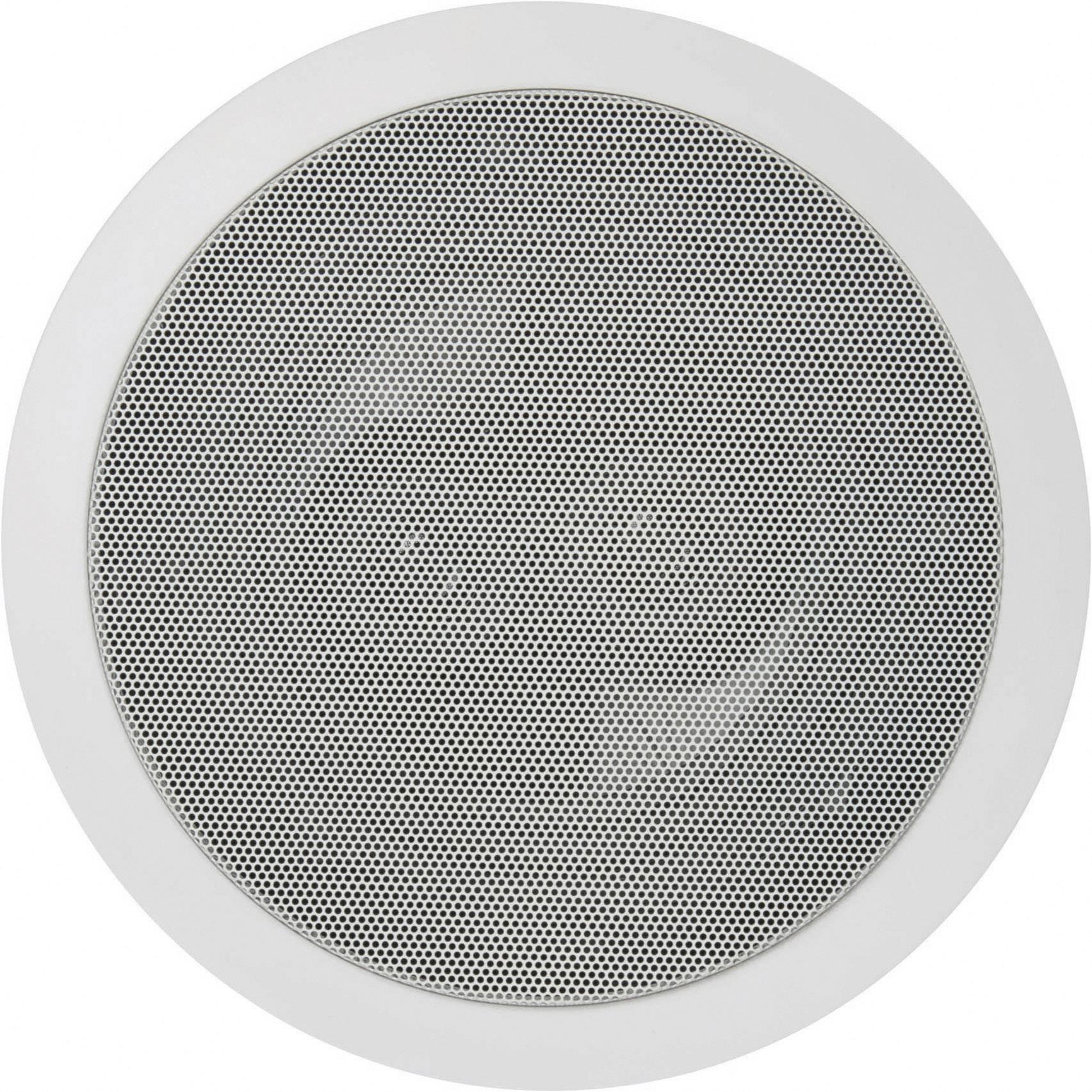 Zabudovateľný reproduktor Magnat ICP 262, 2 x 8 Ohm, 120 W, biela, 1 pár