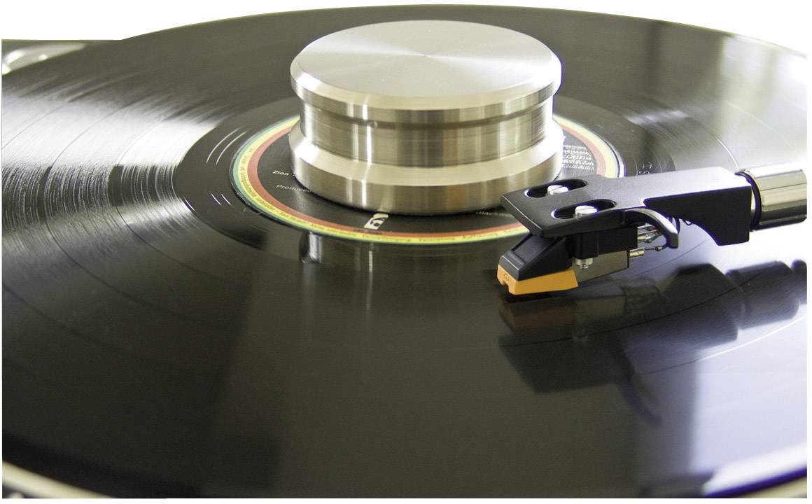 Analogis Schallplatte 8131