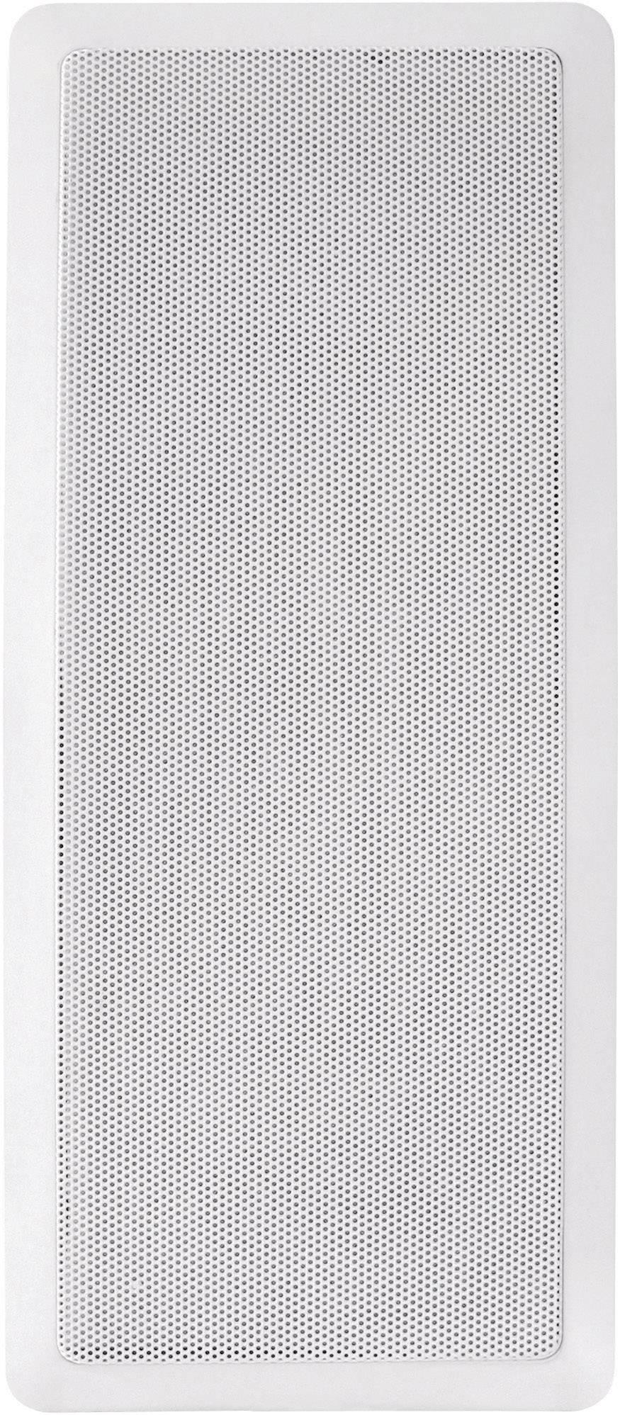 Zabudovateľný reproduktor SS-616, 150 W, biela, 1 ks