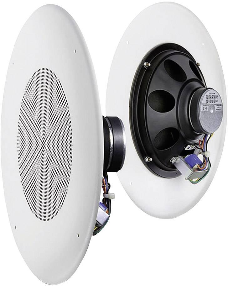 Vestavný stropní reproduktor JBL CSS8008, 96 dB, 15/30 W, bílá