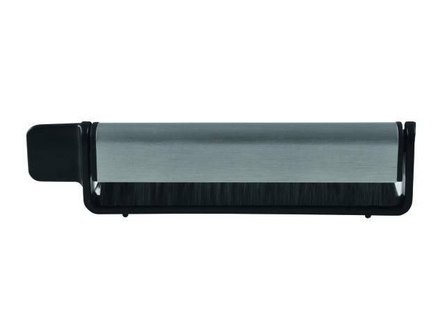 Čistiaca kefa na vinylové platne Omnitronic Carbonfaser 10608985