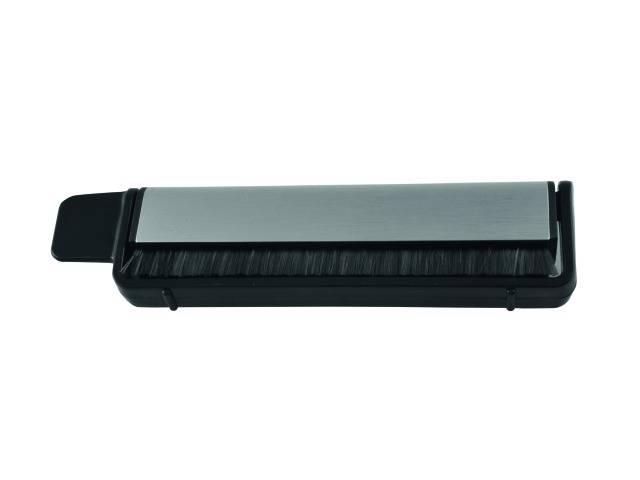 Karbonový čistící kartáč na gramodesky Omnitronic Carbonfaser 10608985