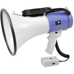 Megafon Omnitronic 25 W, max.dosah 800 m